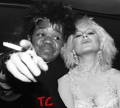 Gary Coleman was cast in Sid & Nancy instead of Gary Oldman? Discuss…